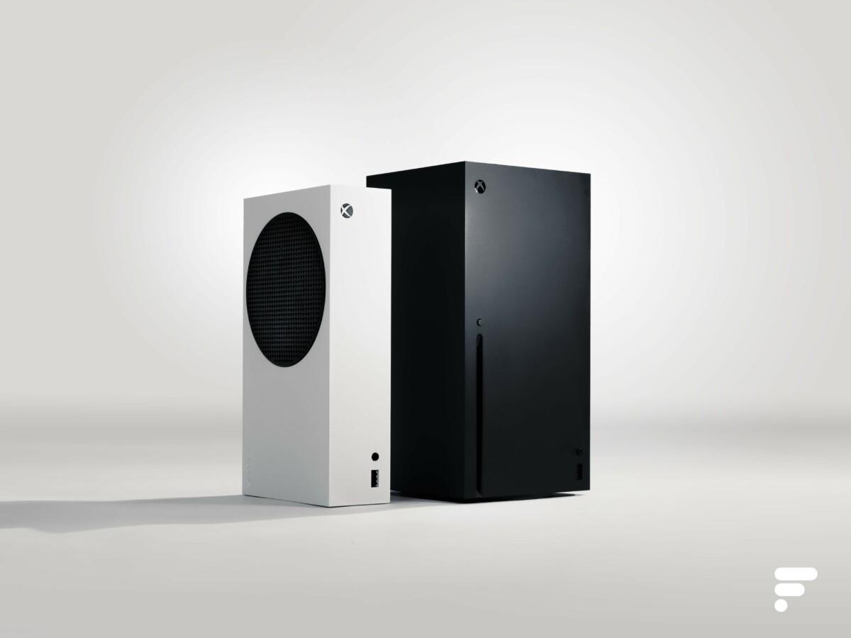 Xbox Series X et Xbox Series S