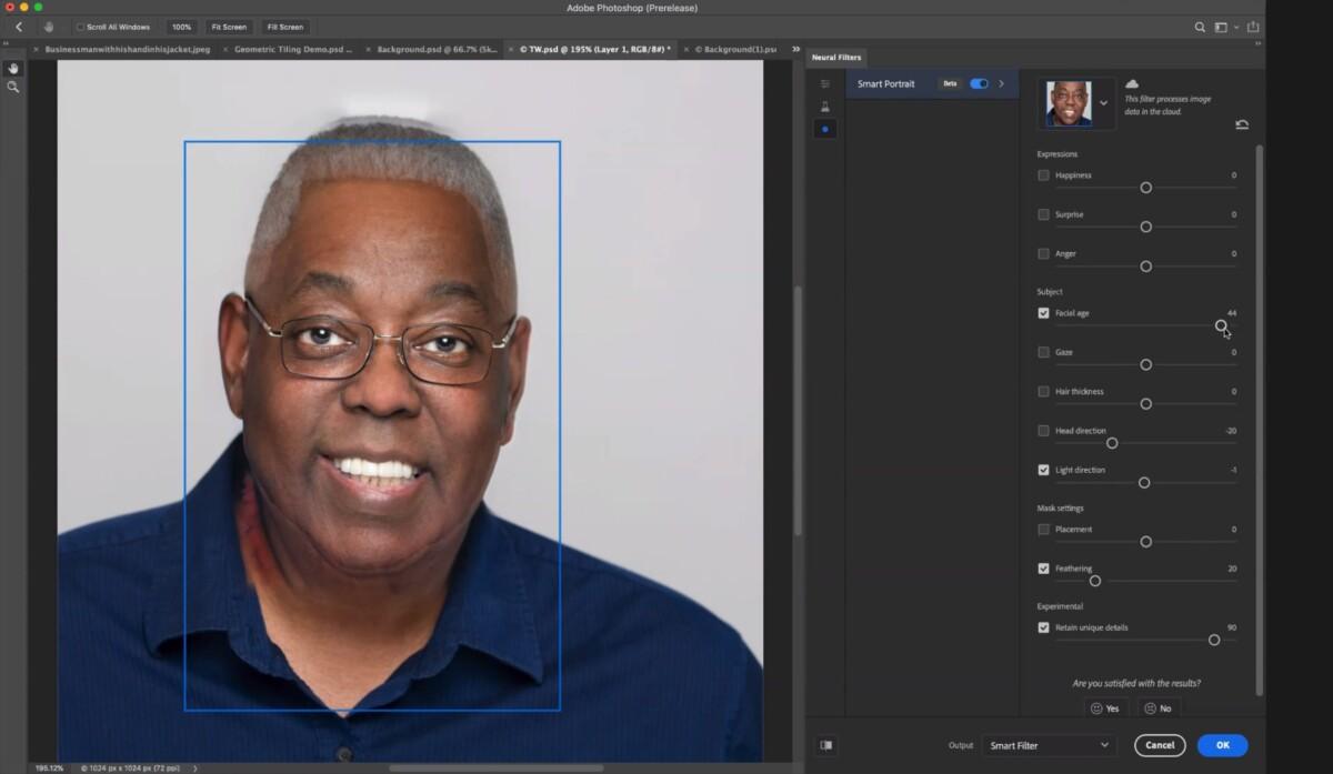 Le remplacement du ciel dans Photoshop