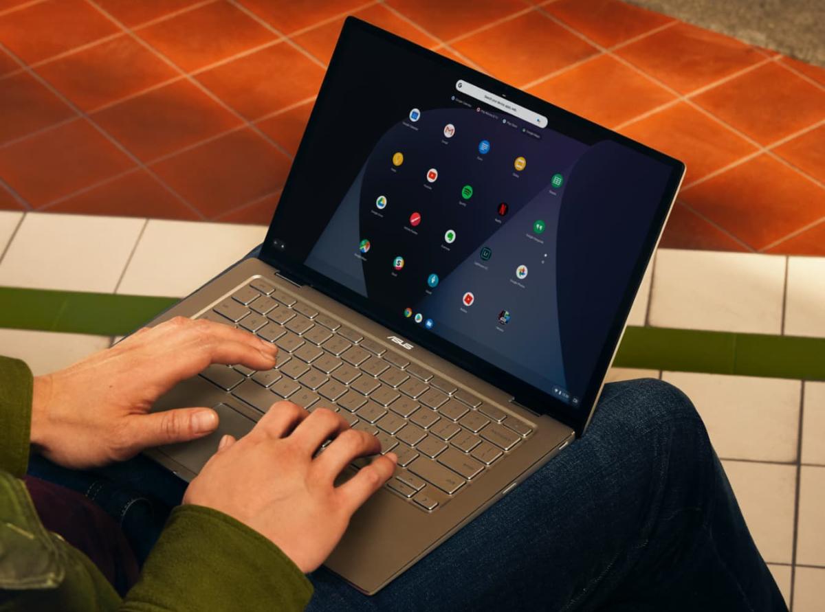 Chromebook : 5 a priori sur ces ordinateurs portables qui n'existent plus aujourd'hui