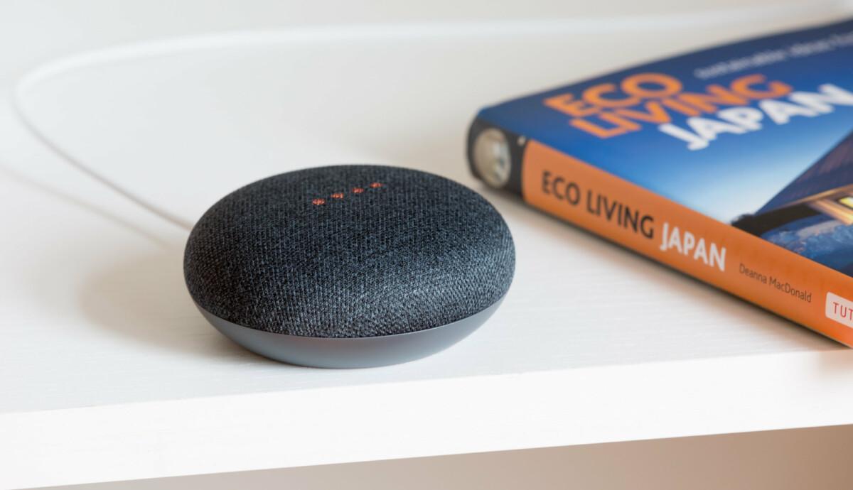 Google Nest: quelle enceinte connectée choisir selon son usage?