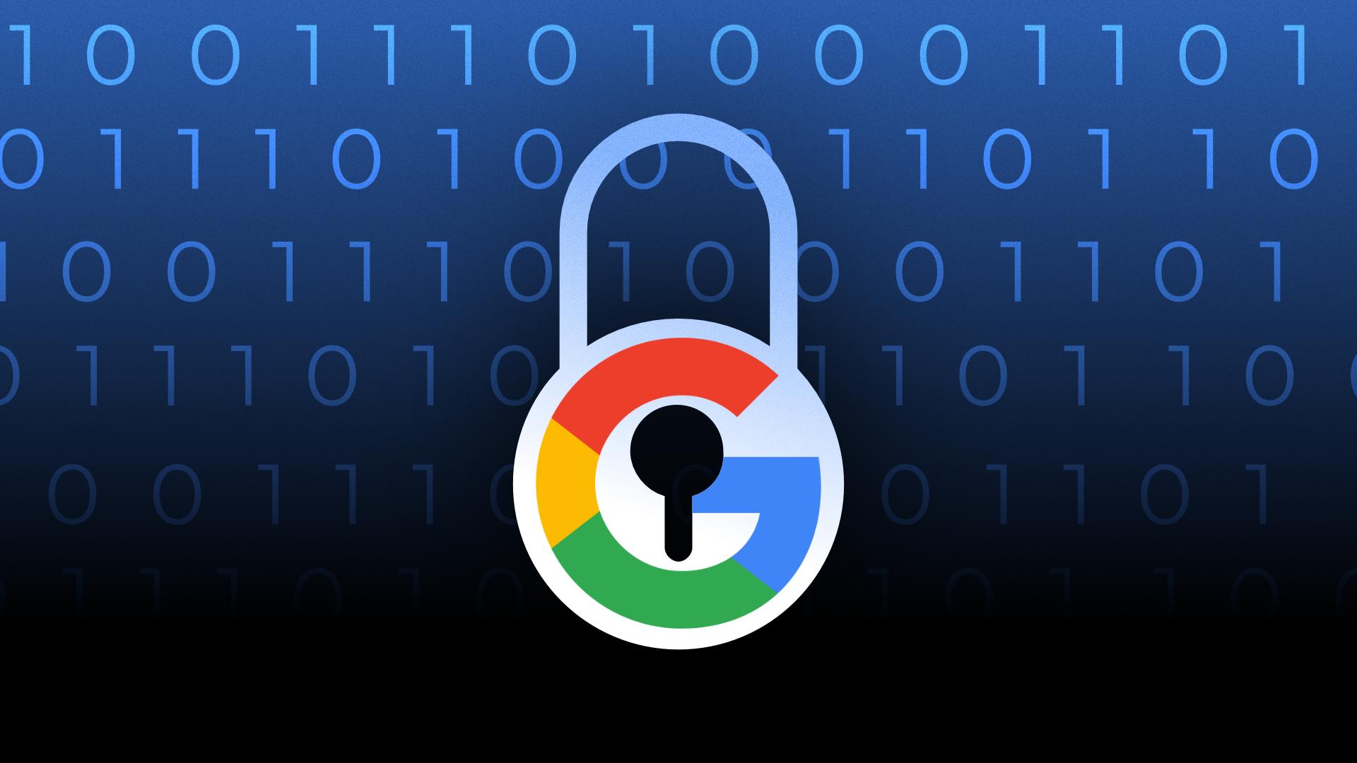 Google lance une nouvelle fonctionnalité pour sécuriser votre compte