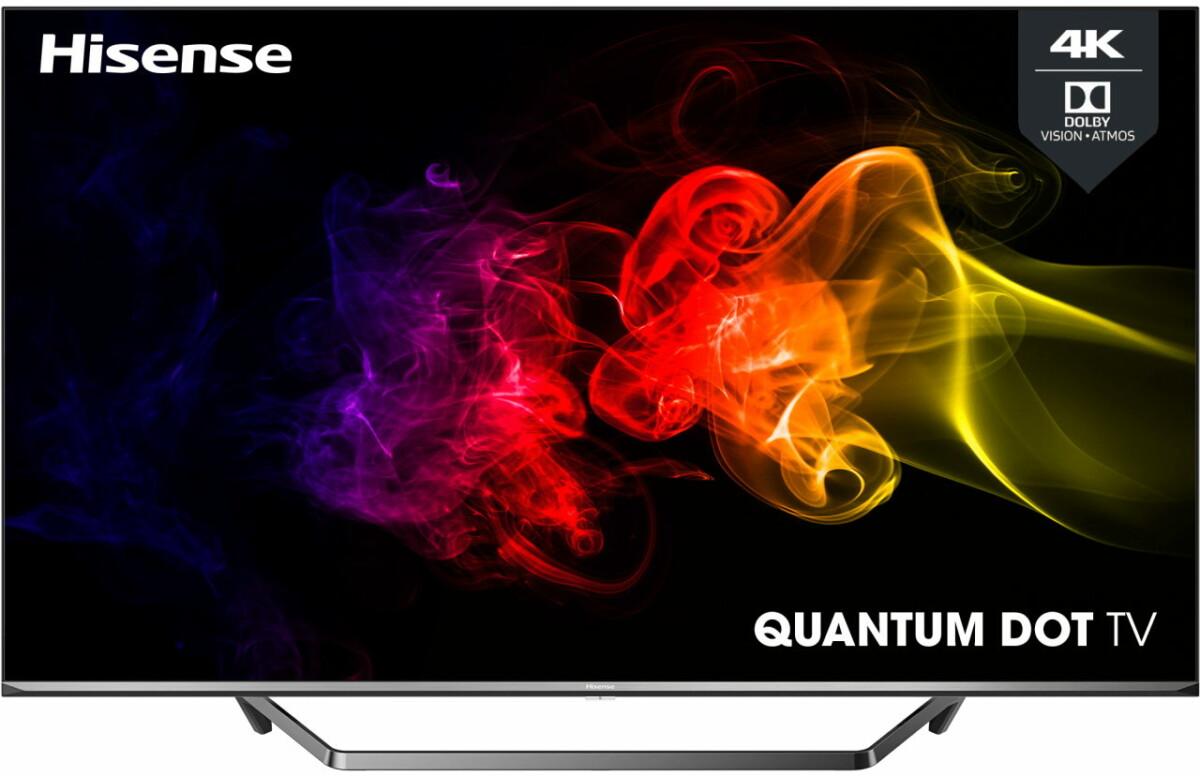 OLED, QLED, LCD… quelles sont les meilleures TV 4K HDR en 2021?