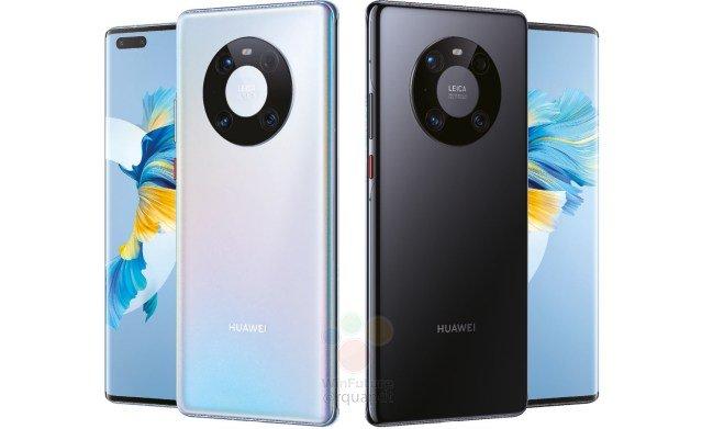 Huawei Mate 40Pro