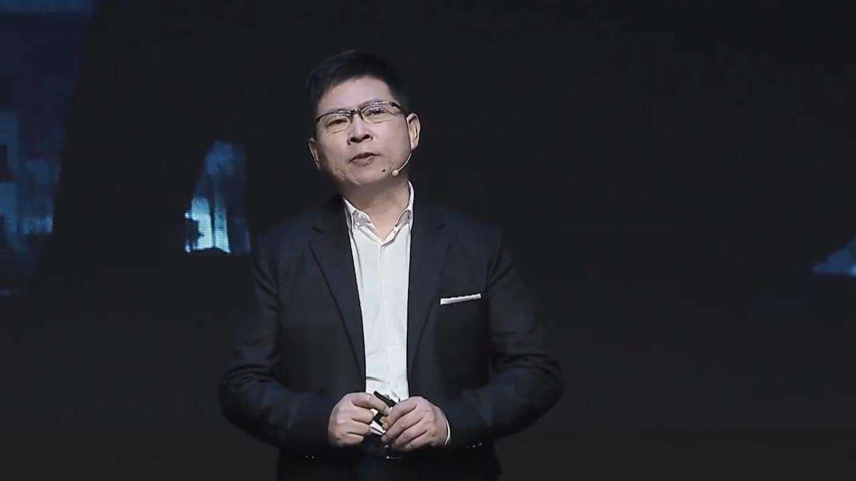 Huawei Mate 40, Kirin 9000, FreeBuds Studio… Le résumé des annonces