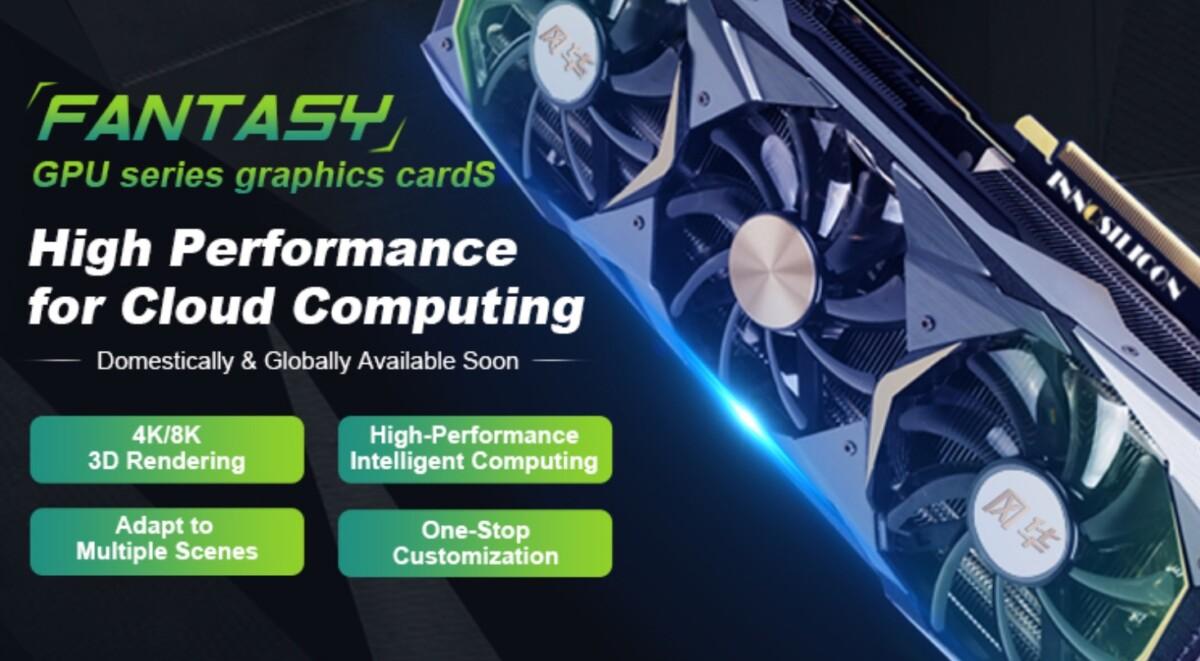 Imagination Technologies a de belles ambitions sur le marché GPU… au point d'inquiéter les ténors actuels du secteur ?