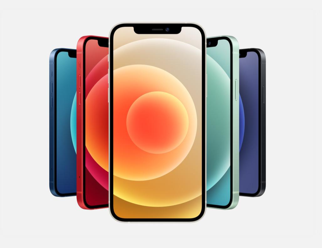 L'iPhone12