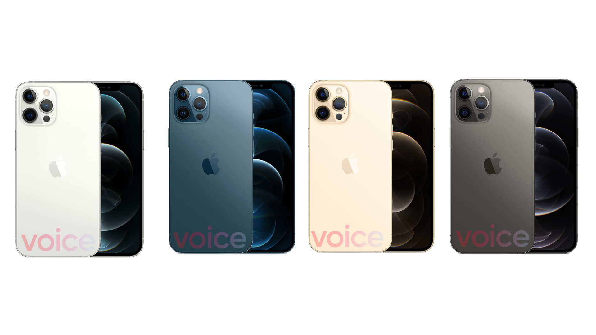 Iphone 12 Et Homepod Mini Les Visuels Des Produits Fuitent Avant L Heure