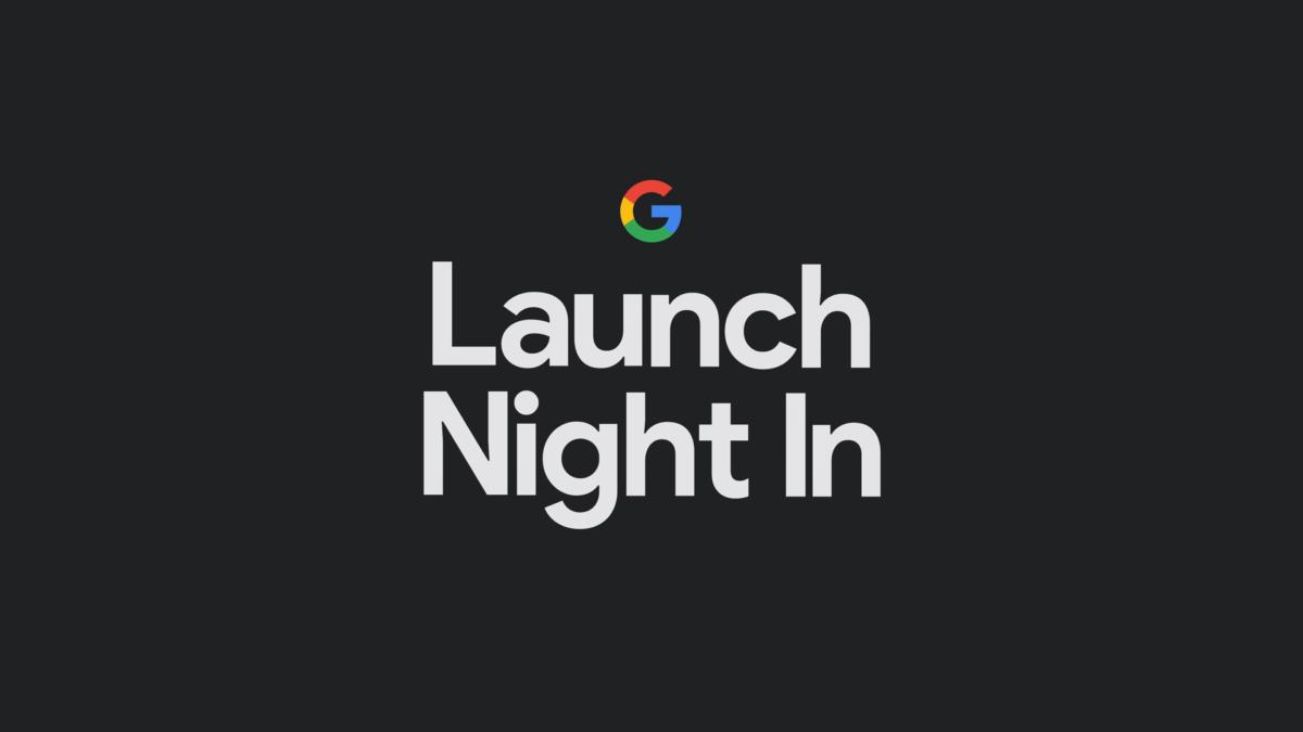 Événement Google