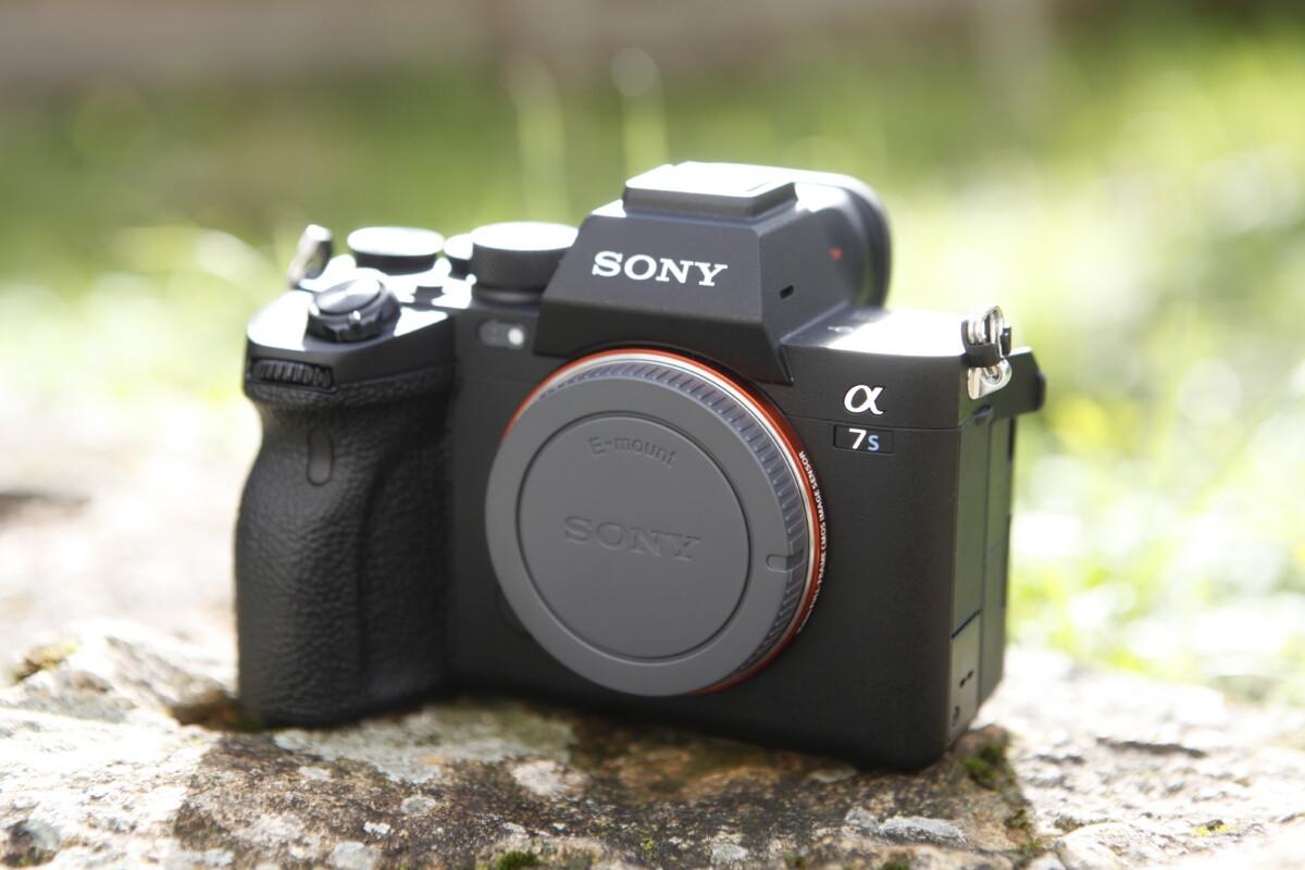 Le SonyA7S III est spécialement dédié à la vidéo