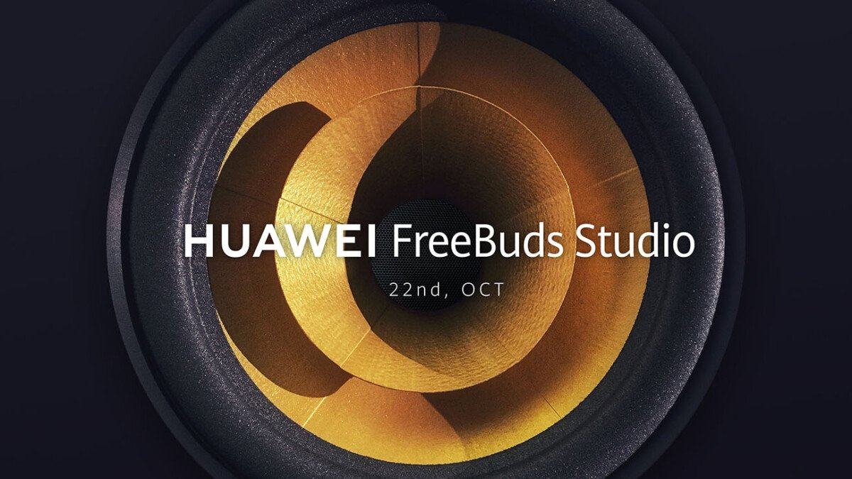 roc teaser horizontal 1200x675 - Huawei to unveil its first headphones, the FreeBuds Studio - Frandroid