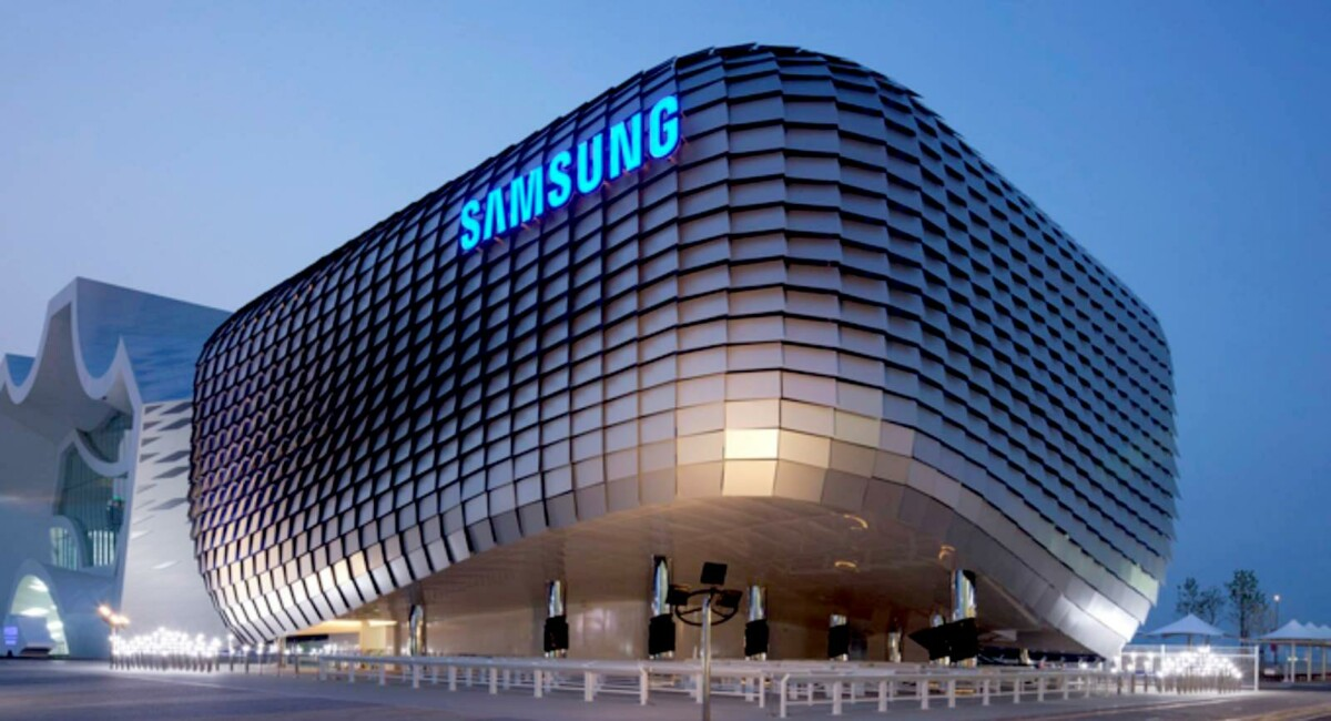 The Samsung company has shown itself what it takes