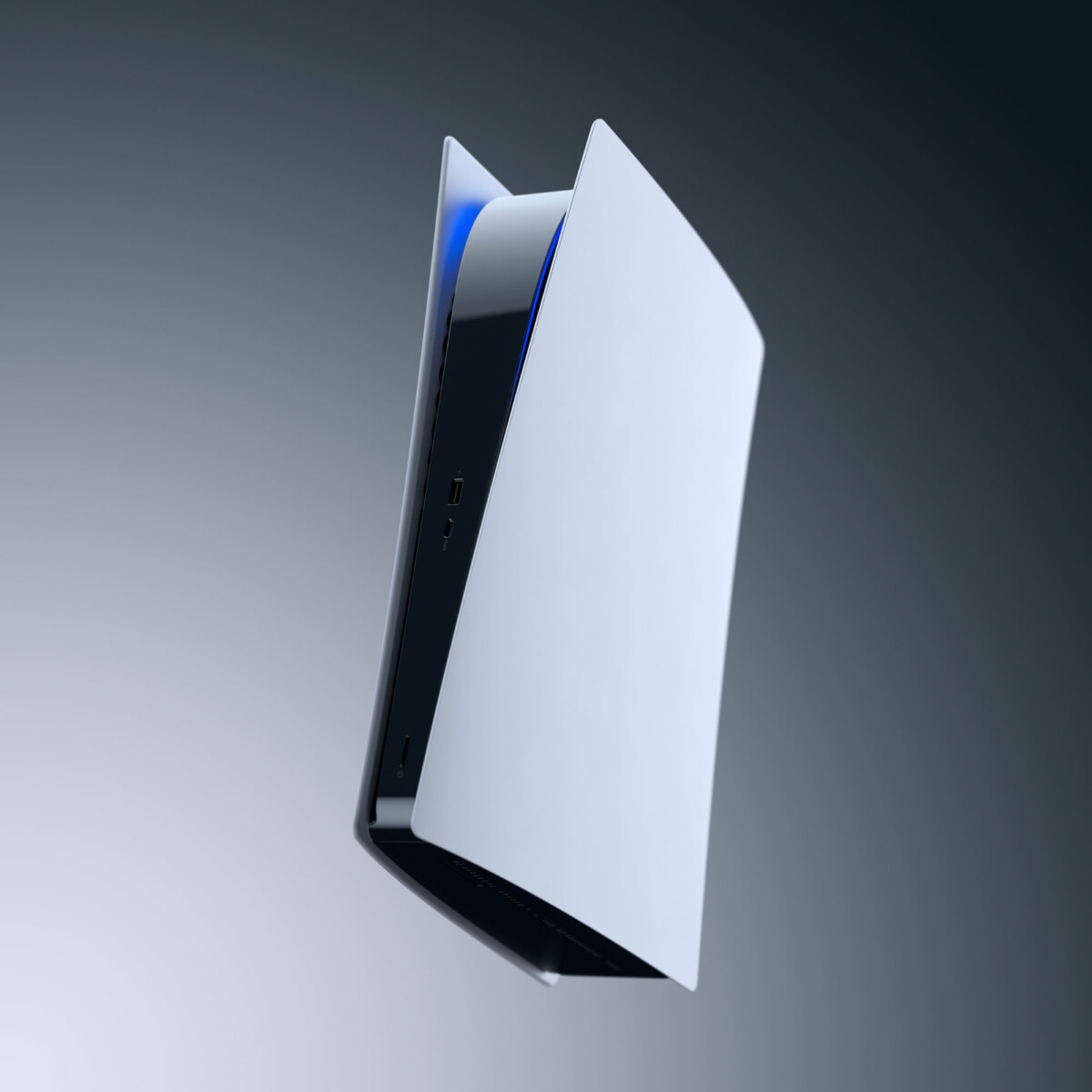 La PlayStation 5 Digital Edition