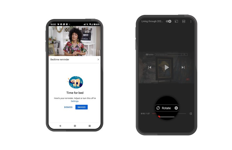 unnamed 12 - YouTube gets a makeover on its Android app