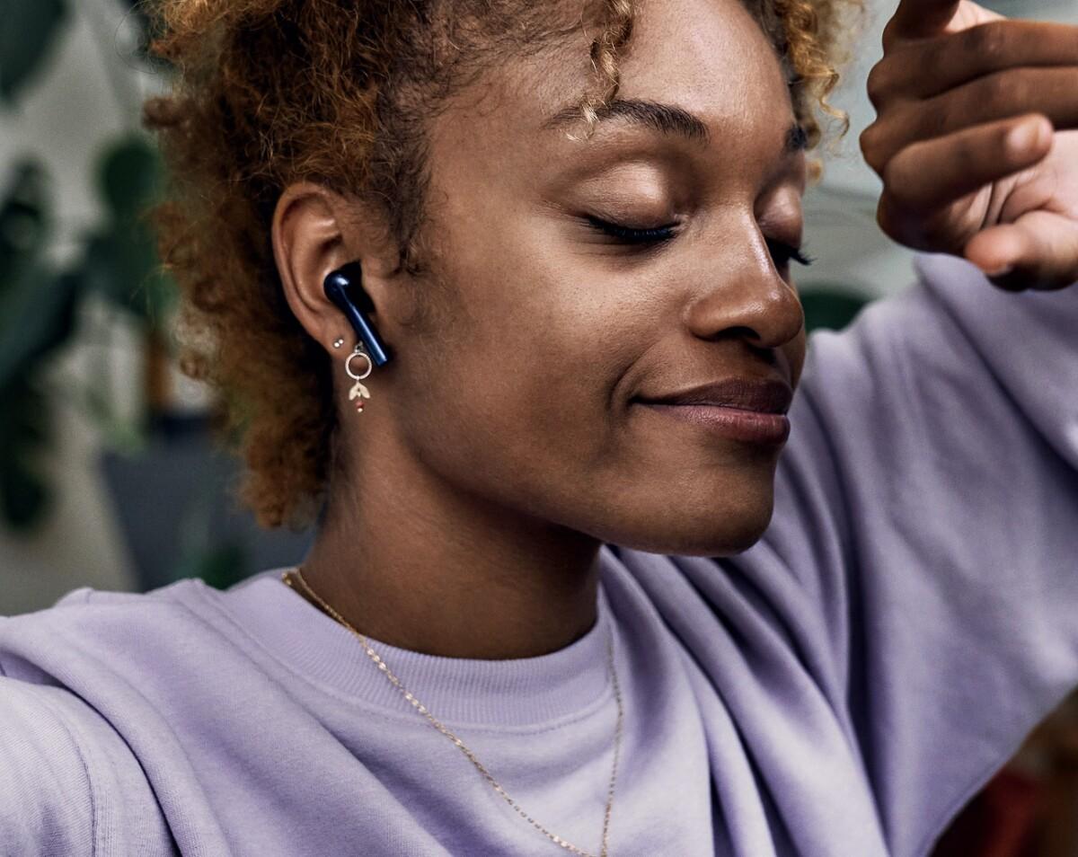 Les écouteurs Vivo TWS Neo