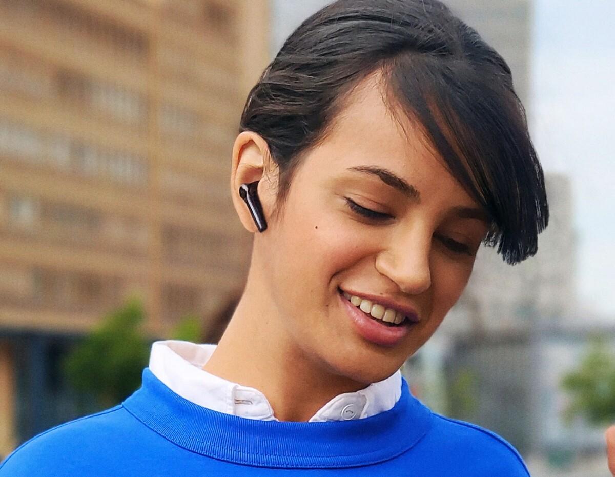 Vivo TWS Neo headphones