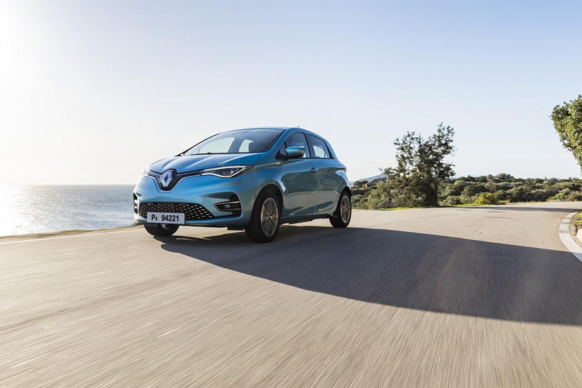 Renault acte la fin de la Zoé: qui la remplacera et quand?