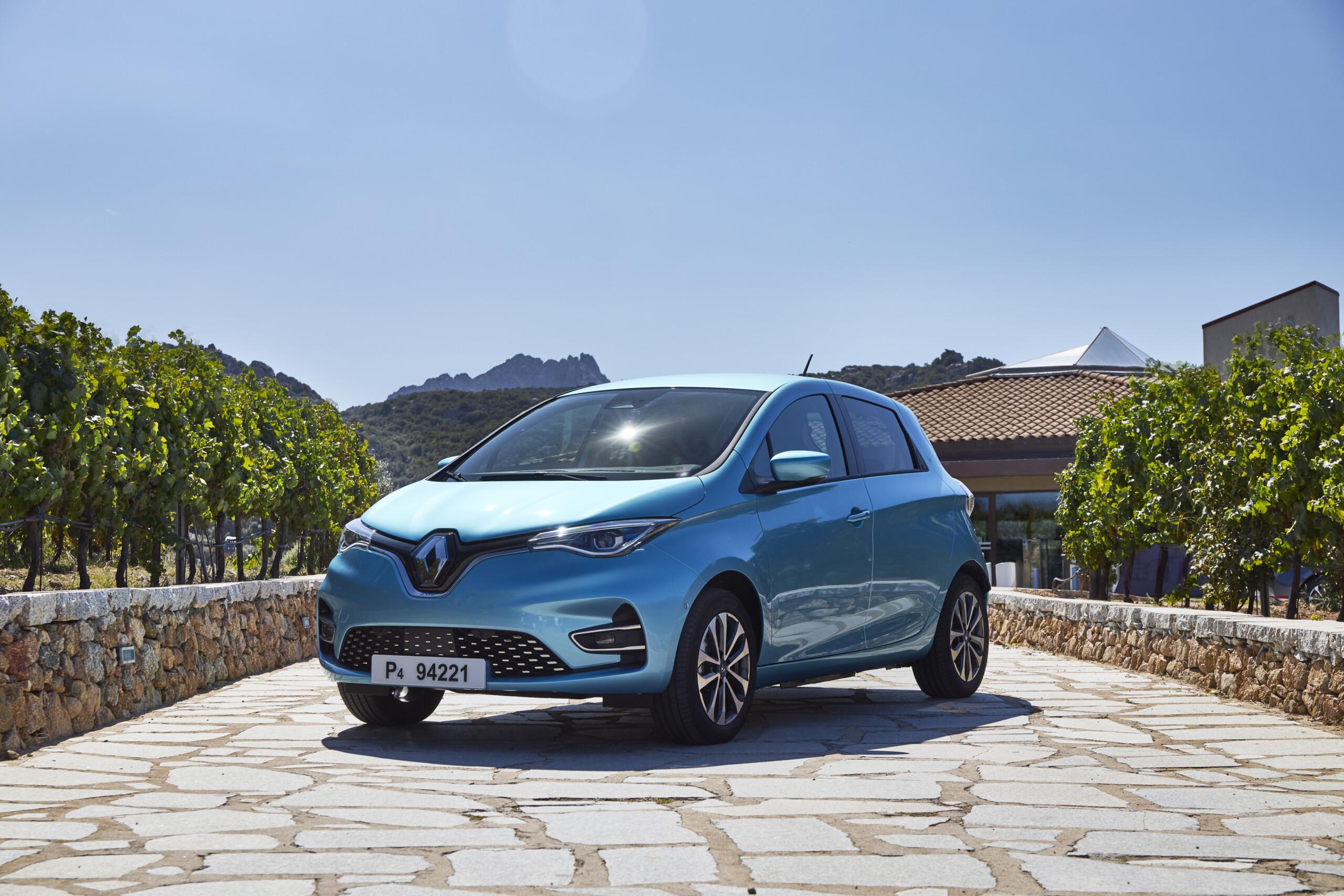 Quelles voitures électriques neuves pour moins de 30 000 euros ? - Frandroid