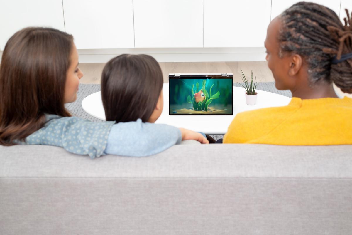 Pour les études, le travail ou la famille : on vous aide à choisir le Chromebook qui vous correspond le mieux