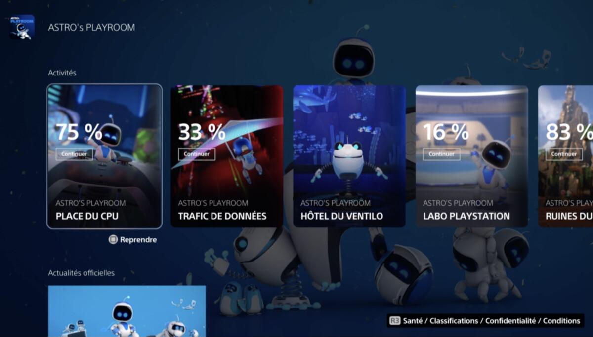 PS5: Sony a tout fait pour satisfaire les joueurs solo