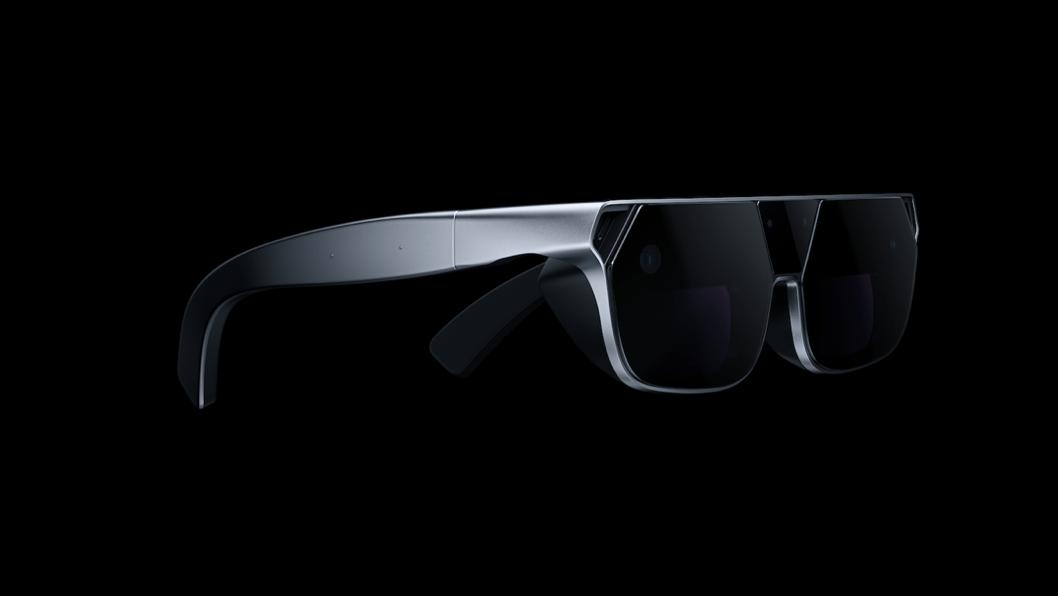 Les Oppo AR Glass2021 prêtes pour la réalité augmentée