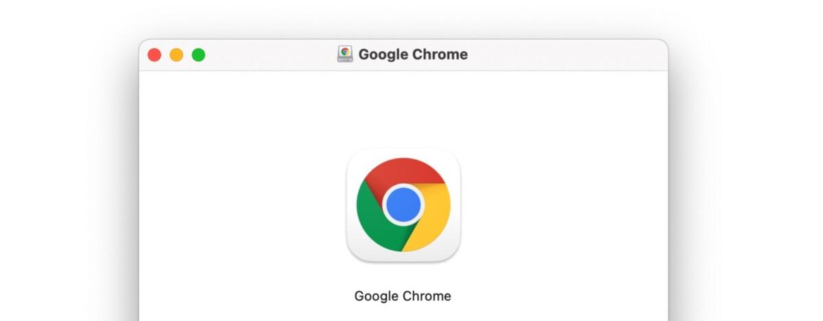 Une version optimisée de Google Chrome pour Apple M1 a fait son apparition… avant d'être retirée suite à des problèmes de stabilité