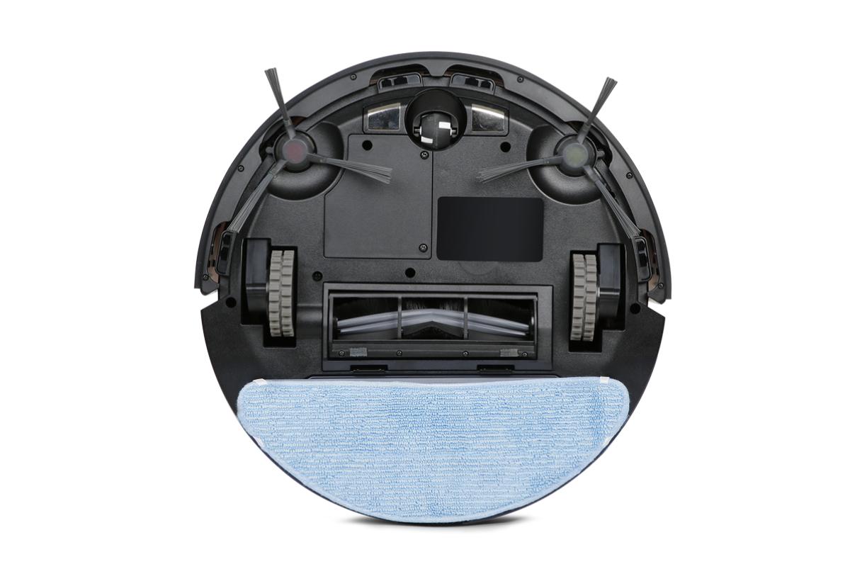 Deebot U2 Pro : l'aspirateur-robot parfait pour les propriétaires d'animaux