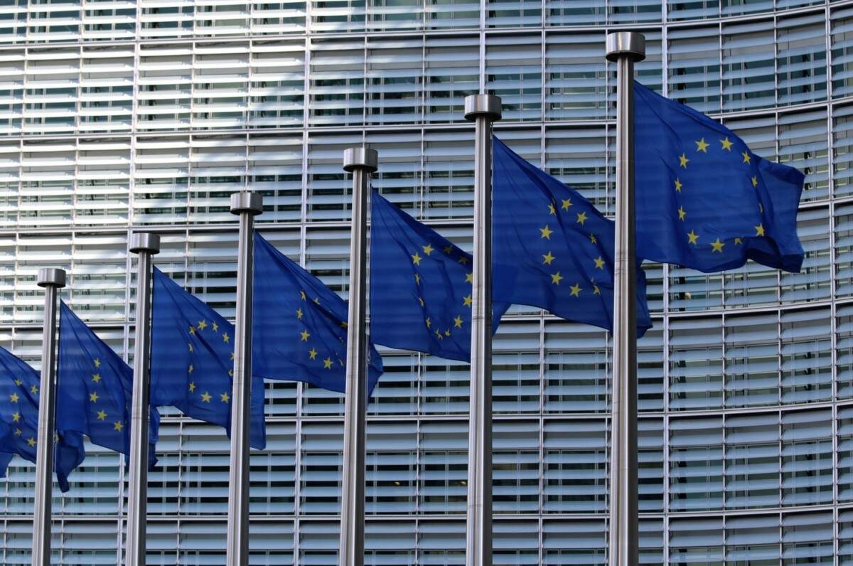 The European Union has once again the encrypted conversations of the couriers in the crosshairs