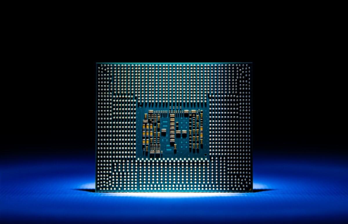 Intel revient sur le marché du GPU dédié avec cette petite puce pour laptop: l'Iris Xe MAX