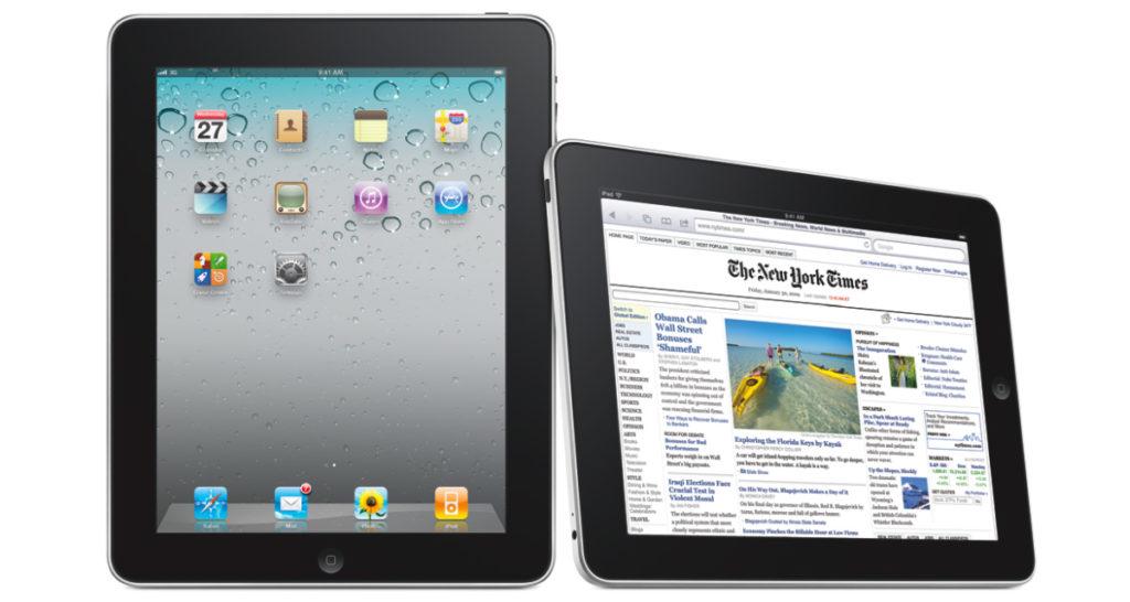 N'y a-t-il qu'Apple et Samsung pour imposer de nouveaux formats ?