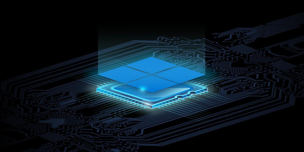 Pluton est la nouvelle puce de sécurité de Microsoft, elle remplacera à l'avenir les puces TPM
