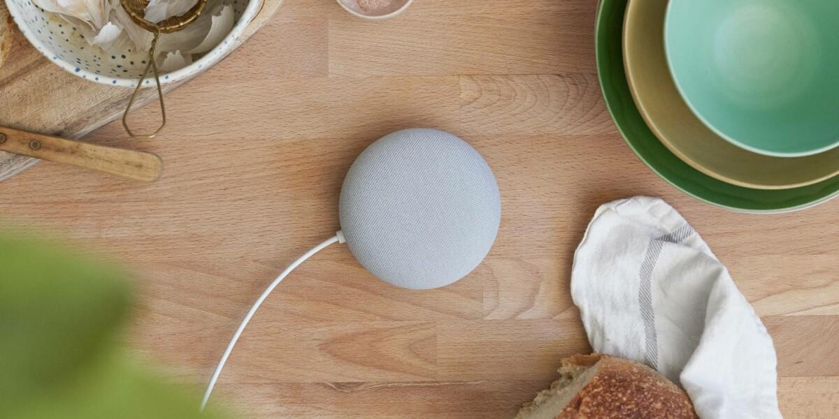 Google Nest Mini : les 10 commandes les plus pratiques à utiliser au quotidien
