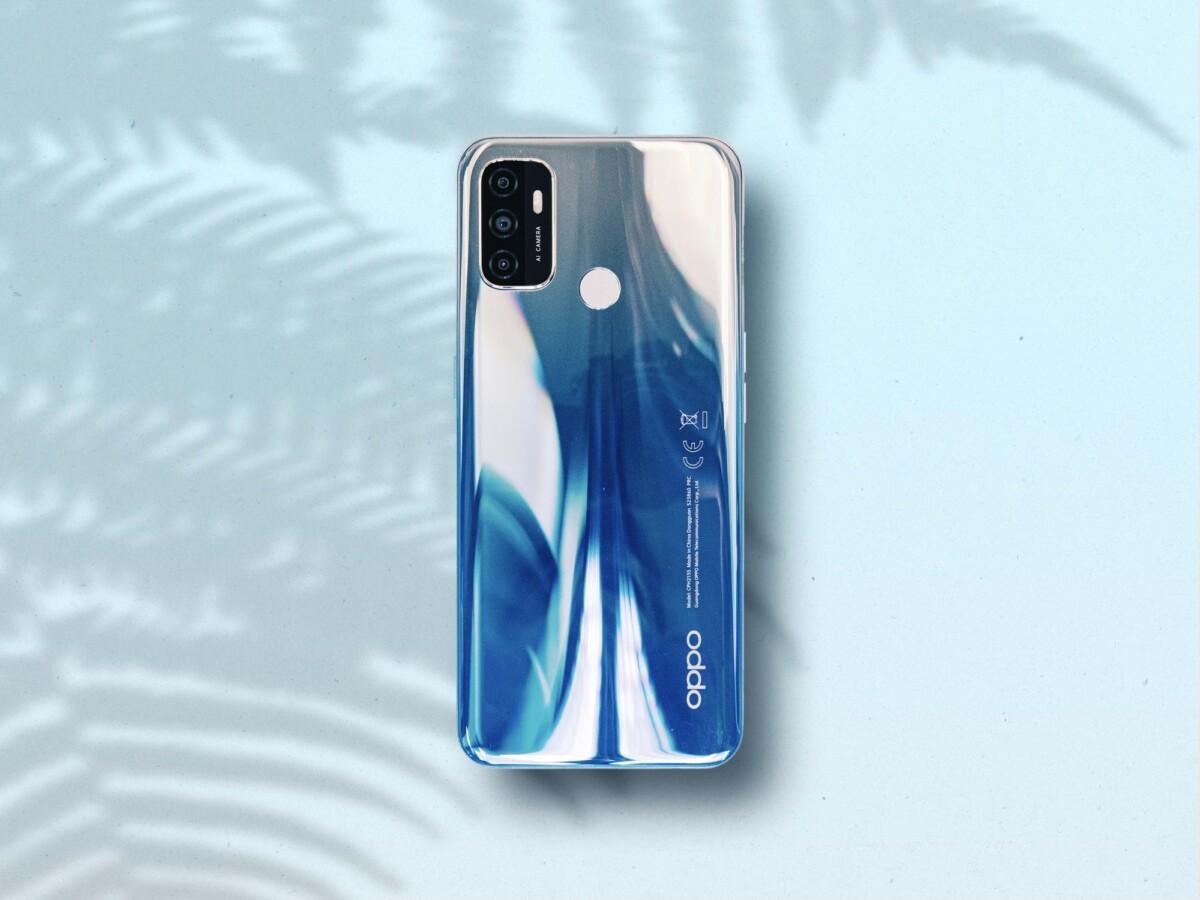 OPPO A53s : 5 caractéristiques que l'on ne trouve pas assez souvent sur un smartphone à moins de 200 euros