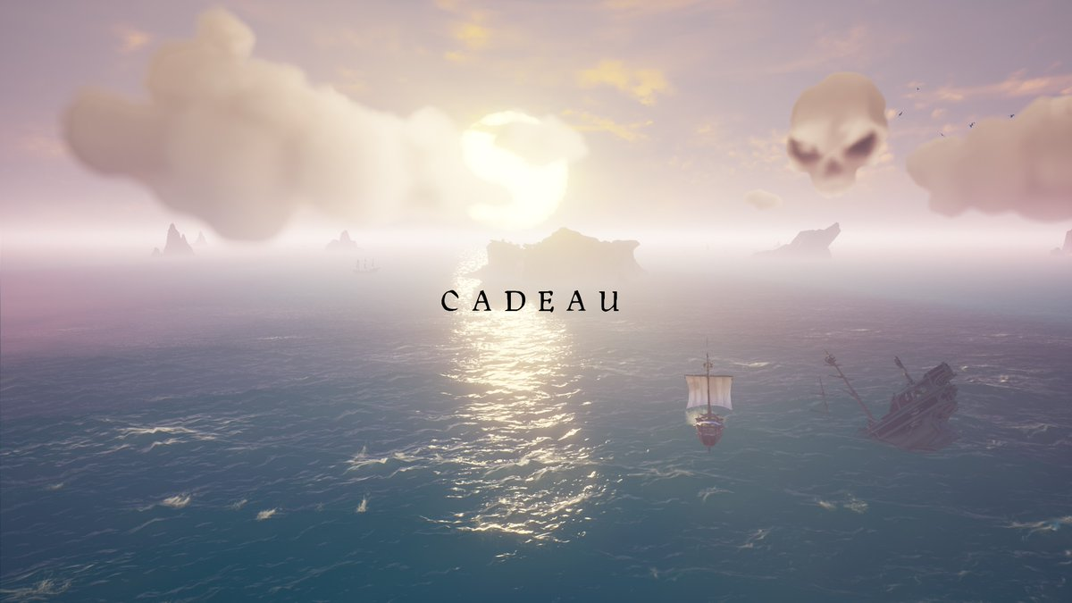 On Sea of Thieves, machine translation has replaced