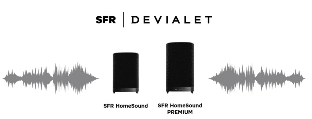 SFR HomeSound