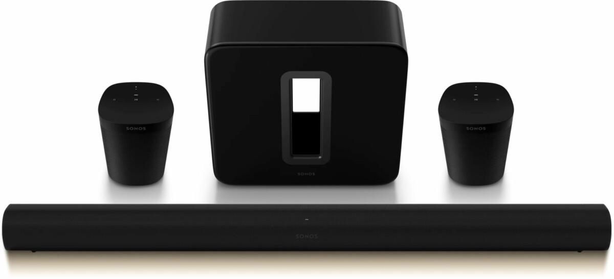 Promotions chez Sonos : tout comprendre à l'écosystème pour bien s'équiper