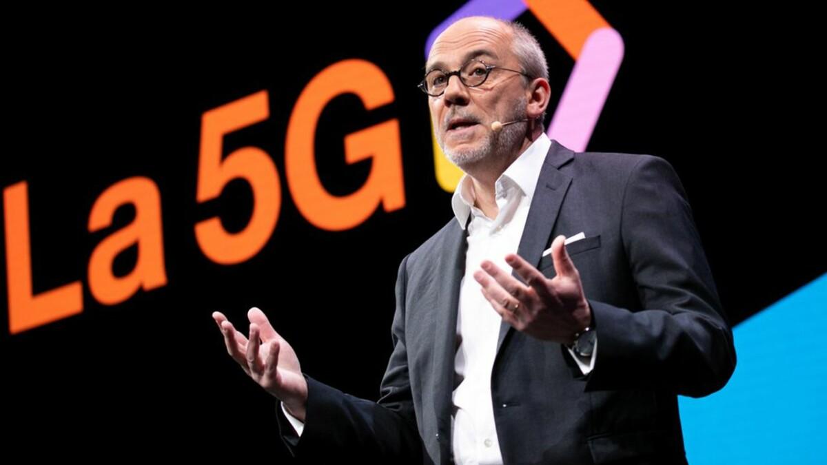 Pour Orange, la 5G sera activée dès le 18 novembre : quels sont les forfaits et smartphones compatibles ?