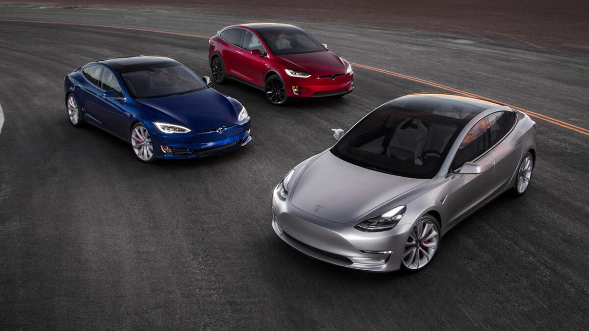 Tesla: les Model Y européennes devraient arriver plus tard que prévu