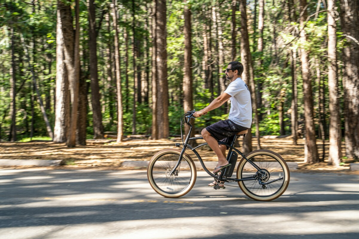 Source: Tower Electric Bikes via Unsplash