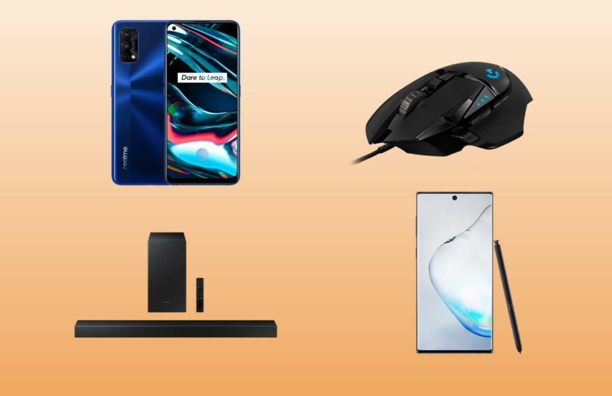 Electro Dépôt : des prix bas sur le Galaxy Note 10, le Nest Mini, la Xiaomi Mi Box S…