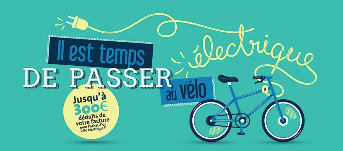 Prime à l'achat d'un vélo électrique: quelles sont les aides par région?