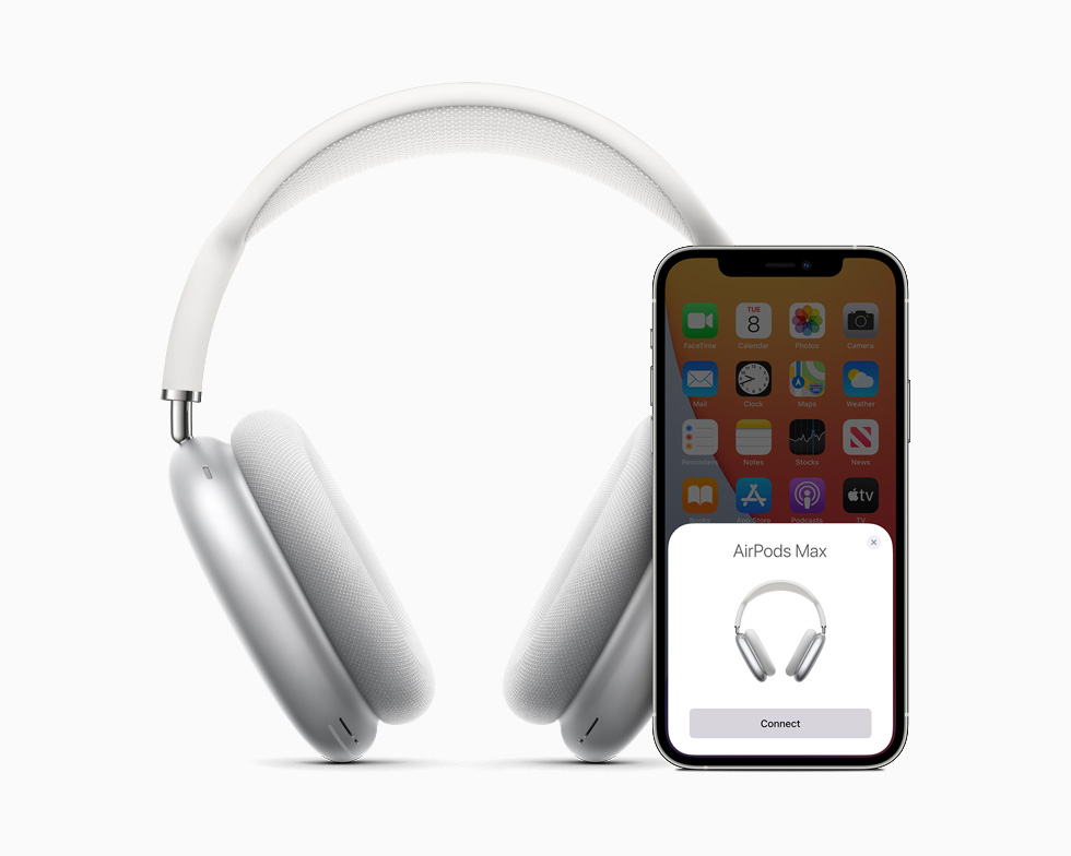 Apparaige Apple AirPods Max