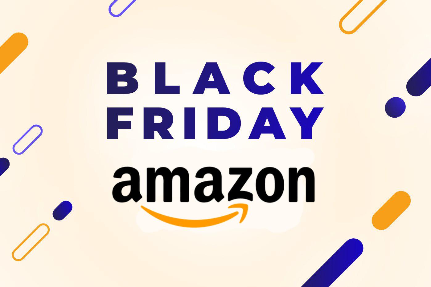 Black Friday week-end sur Amazon : voici les 50 meilleures offres