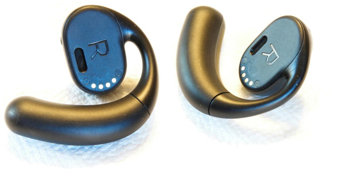 Le design des Bose Open Sport Earbuds, révélé par la FCC