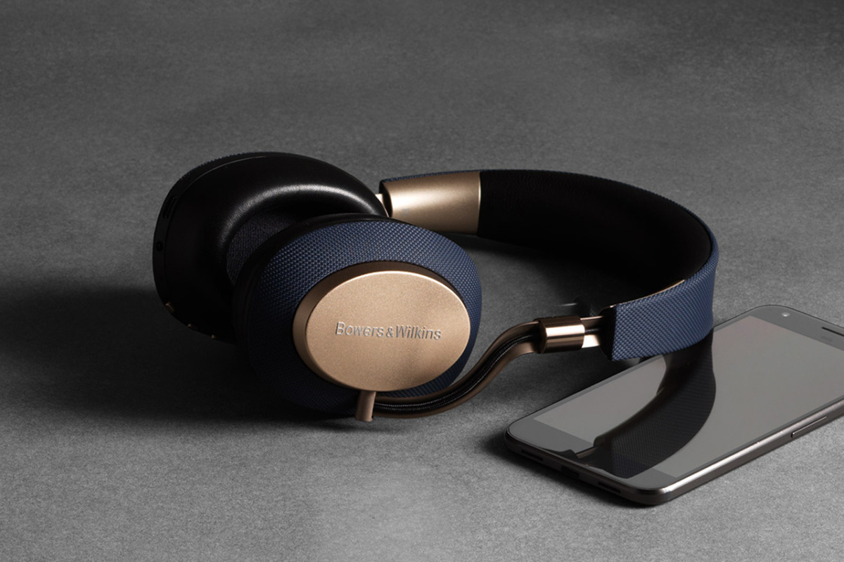 The Bowers & Wilkins PX, a design that we won't forget