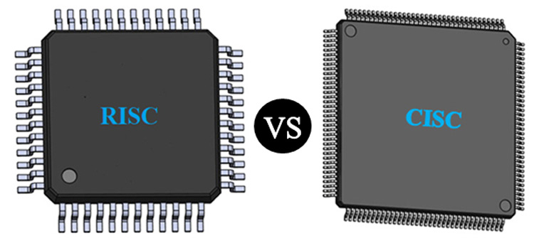 RISC vs CISC, a 40-year-old opposition