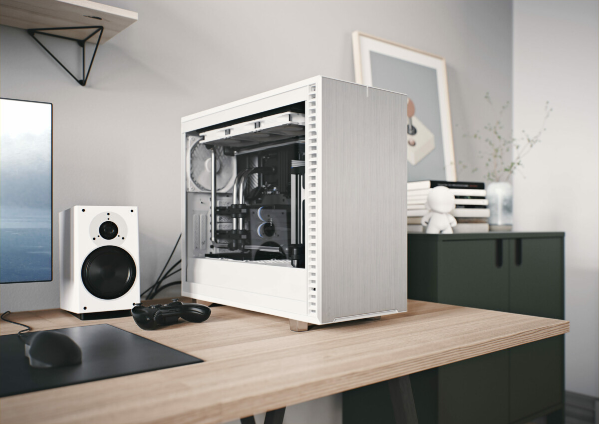 Source : Fractal Design