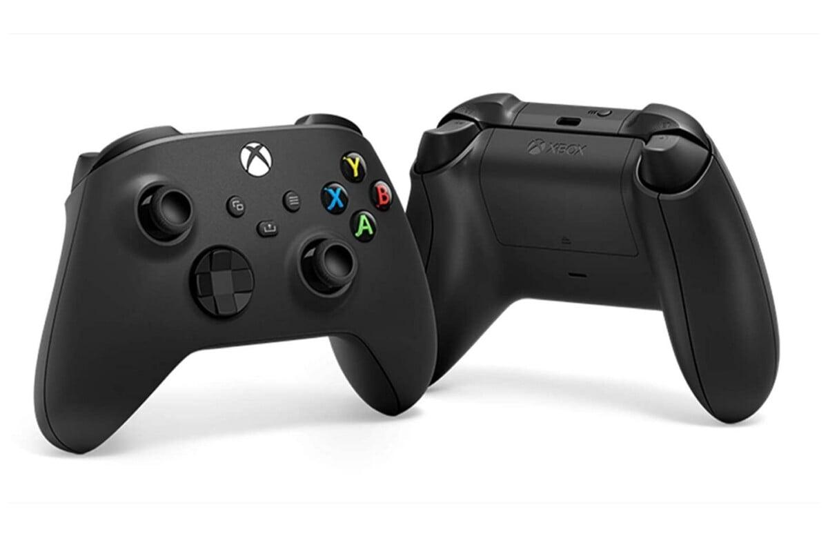 Manette sans fil Xbox Controller