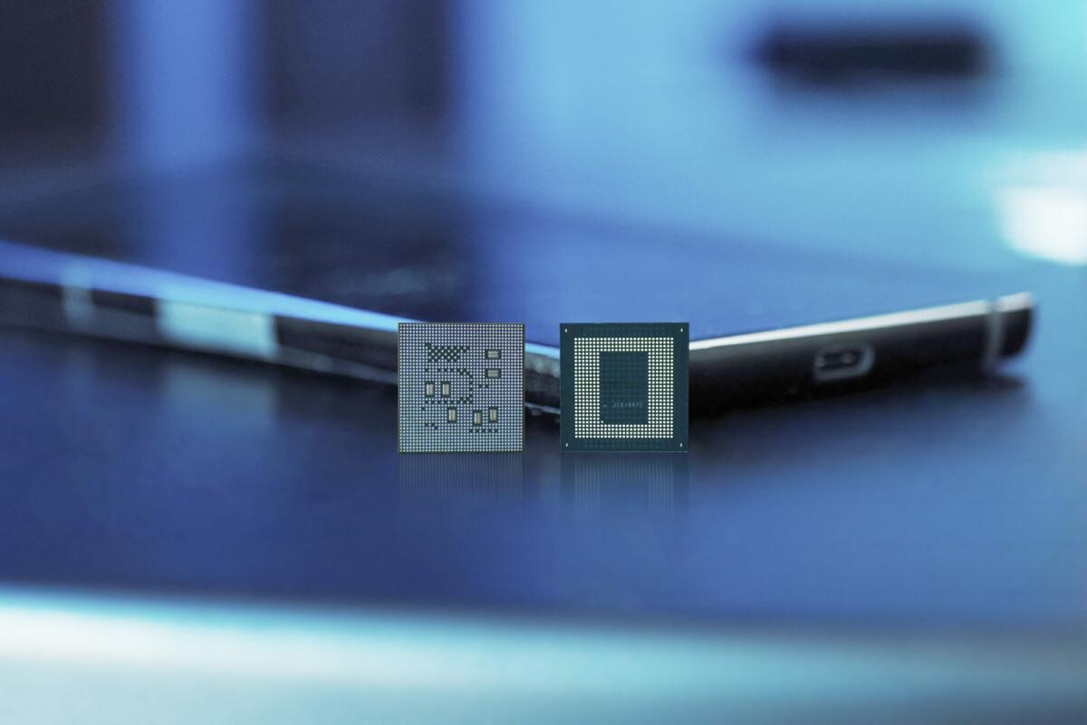 Le Snapdragon888 de Qualcomm, comme tant d'autres, se base sur les technologies développées par le Britannique ARM…