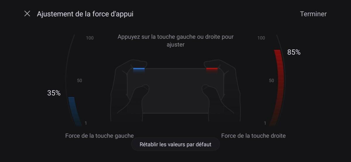 Test du Lenovo Legion Phone Duel : taillé pour le jeu mobile