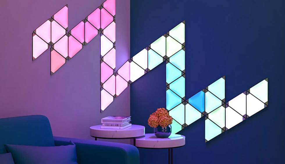 A model that Nanoleaf will not deny